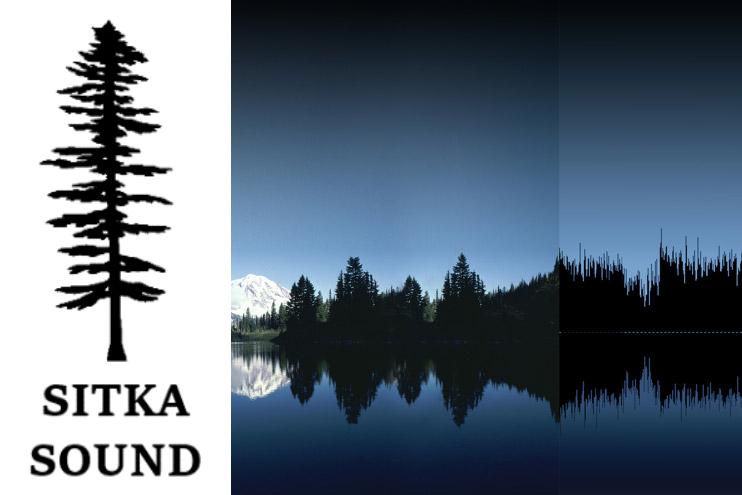 Sitka Sound
