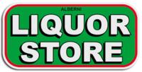 Alberni Liquor Store Logo