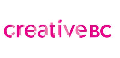 Creative BC Logo