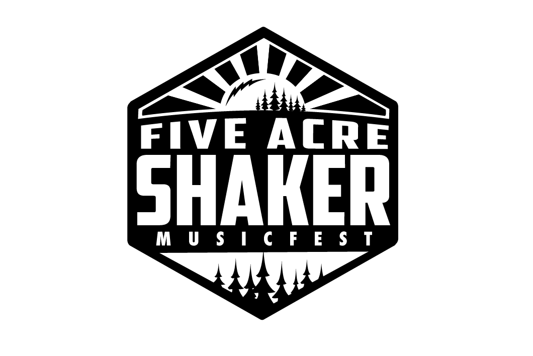 Five Acre Shaker Logo