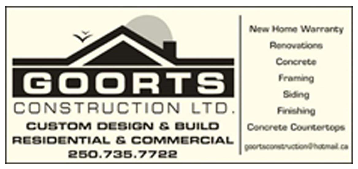 Goorts Construction
