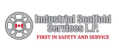 Industrial Scaffold Logo