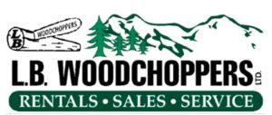 LB Woodchoppers Ltd