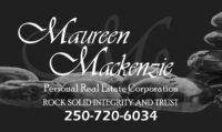 Maureen Mackenzie