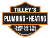 Tilley's Plumbing & Heating
